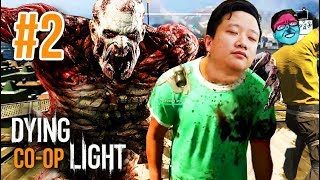DYING LIGHT ĐỤT #2: VŨ BỊ VOLATILE VỒ CHẾT !!! Team Đụt tán loạn giữa đêm =))))