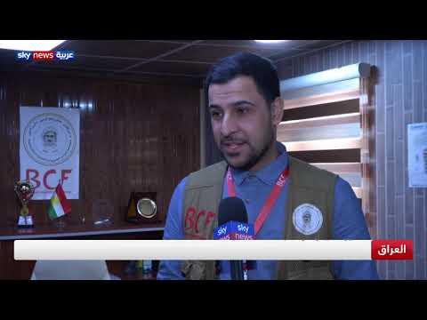 وضول نحو 800 لاجىء كردي إلى حدود محافظة دهوك  - نشر قبل 3 ساعة