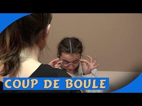 COUP DE BOULE (subtitle)