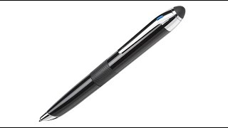 Livescribe 3 Bluetooth Smartpen - Perfect for Students & Professionals