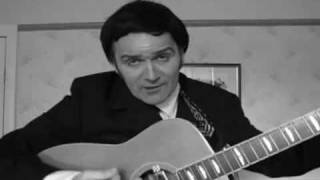 "Gerry Marsden ""Ferry cross the Mersey"" By Stevie Riks (MrSTEVIERIKS)"
