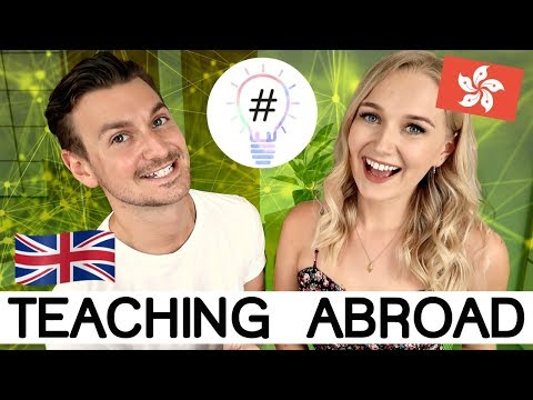 How To Get A Teaching Job ABROAD (REAL Experiences)