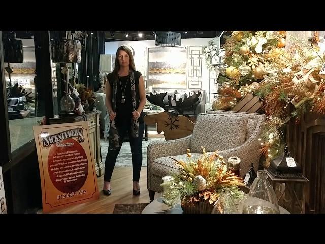 Sacksteder's Interiors | Gift Giving Ideas
