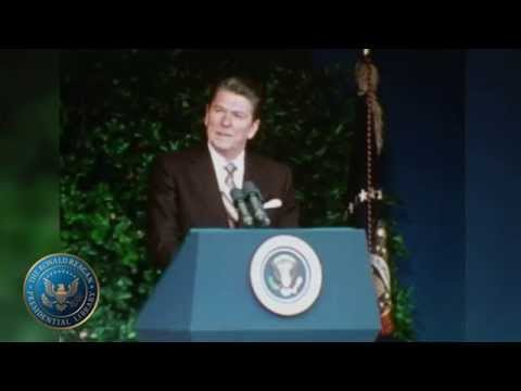Reagan's Remarks on Presenting the Medal of Honor to Roy P. Benavidez — 2/24/81