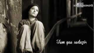 ALCIONE - Você Me Vira A Cabeça - TRILHA SONORA DA COR DO PECADO