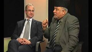 Aspekte des Islam - Prophezeiungen in den Religionen 3/6