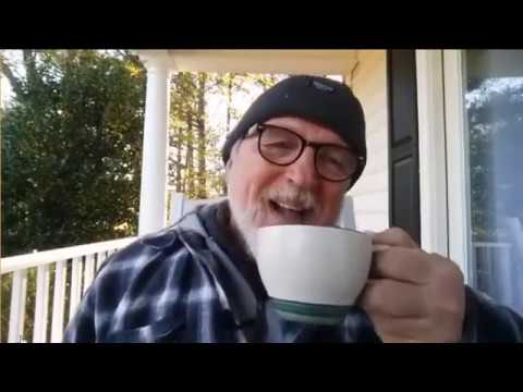9 O'Clock Coffee 2018 04 21