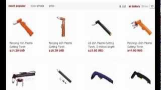 Плазменный резак(Плазменный резак. Узнать цены и подробности на http://www.borte.com.cn/weldingcutting.php?id=29 Импорт и оптовая торговля из Кита..., 2013-12-07T15:38:25.000Z)