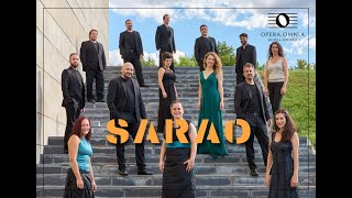 Sarao - Opera Omnia - Isaac M. Pulet