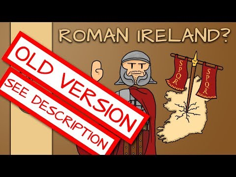 Roman Soldiers in Ireland? - The Bearded...