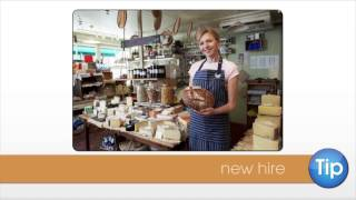 Work Opportunity Tax Credit: A Tutorial for Employers