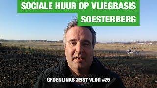GroenLinks Zeist Vlog 25 over sociale huurwoningen