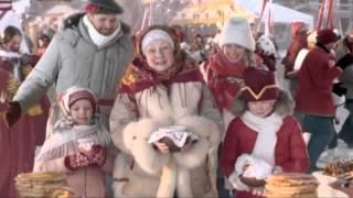 (2016) Домик в деревне (сметана) - Попробуйте настоящий вкус масленицы!(Описание., 2016-02-15T15:17:58.000Z)