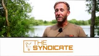 FOX Carp Fishing TV - English