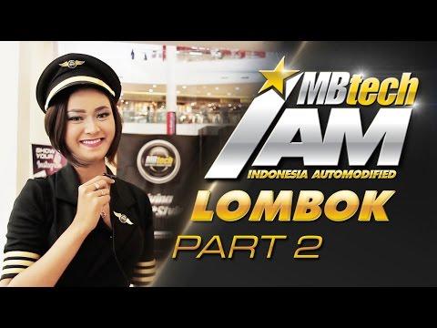 IAM MBtech 2017 Lombok #2