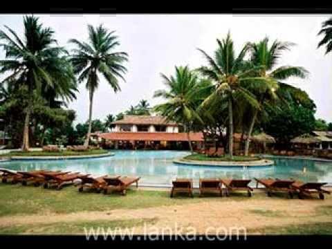 Kosgoda Beach Resort, Kosgoda, Sri Lanka