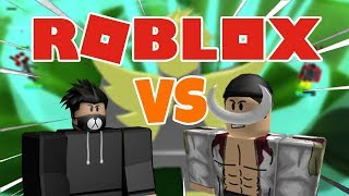 All forces to fight Whitebeard for Bisento V2 | Blox Piece | ROBLOX Indonesia #23