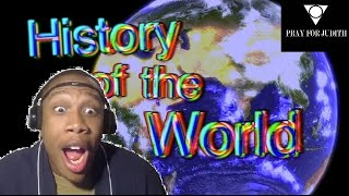 history of the entire world, i guess - Reaction