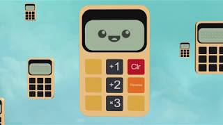Calculator: The Game