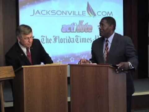 Debate: Jordan vs. Manuel
