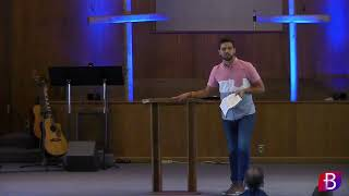 Mark 12:28-34 - The Kingdom Citizenship Test