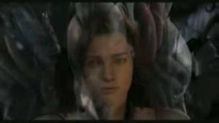 kotoko - face of fact - Final Fantasy The spirits Within
