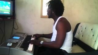 prermier gaou.mp4 magic system piano