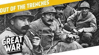 Smoking - Hearing Protection - Sanitation I OUT OF THE TRENCHES