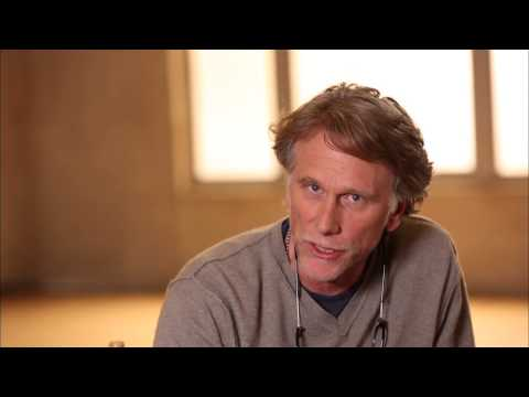 Ironside: Director Peter Horton Official TV Interview