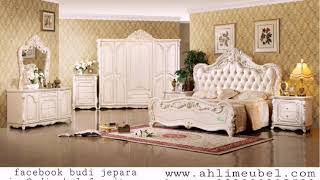 Hp|wa082330302593 Kamar Set Karawang Jual Furniture Jepara Karawang Jual Set Kamar Jati Di Karawang.