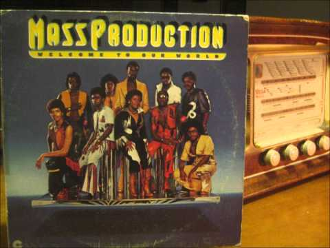 Mass Production - Just A Song