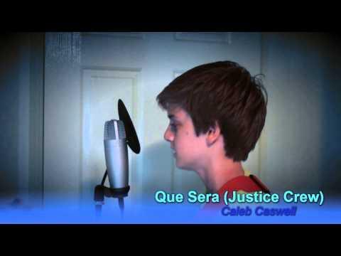 Que Sera (Justice Crew) Acoustic Cover