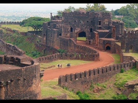Forts of India- BIDAR, Karnataka