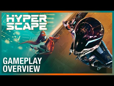 Hyper Scape: Gameplay Overview Trailer | Ubisoft [NA]