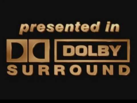Sony Computer Entertainment America - Disney Interactive - Kodiak Interactive - Dolby Surround