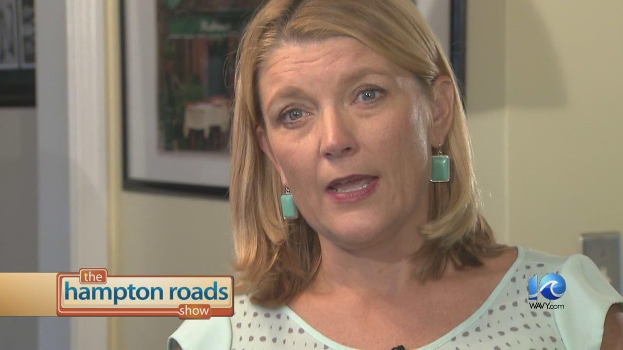 I Am Hampton Roads: Shannon Kane