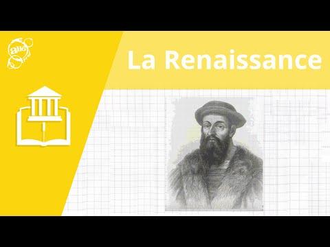 Allô prof - La Renaissance