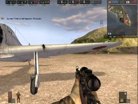 Battlefield 1945 скачать через торрент