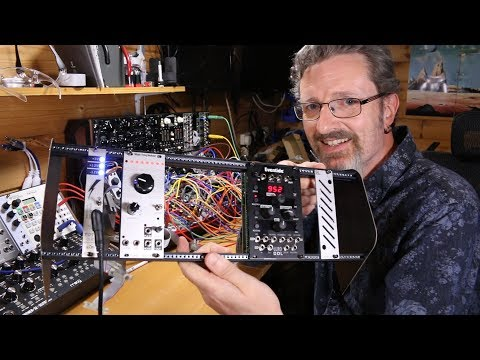 Modular DIY 02 - Case and power supply Mp3