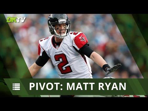 Pivot Play: Matt Ryan
