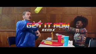 Tiwa savage ft Omarion & Trey songs get it now remix of remix