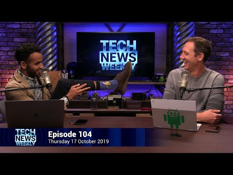 Does the Dyson EV Suck? - Tech News Weekly 104