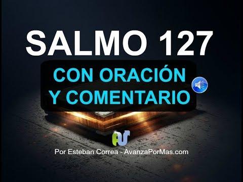 Matrimonio Biblia Versiculos Reina Valera : Salmo 127 biblia hablada con explicación y oración poderosa biblia