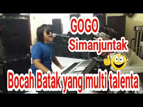 Gogo Simanjuntak - Rap Sai Nimmu Tu Au