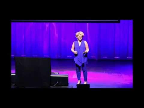 Humorous Motivational Speaker WEC Atlantic City - Tami Evans