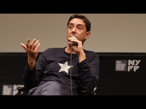 'Arabian Nights: Vol. 1' Q&A | Miguel Gomes | NYFF53