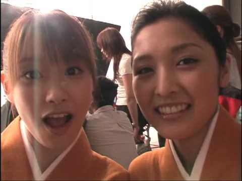 Morning Musume - Namida Ga Tomaranai Hōkago 涙が止まらない放課後