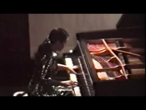 Rachmaninoff Prelude in c sharp minor, Op. 3, No 2