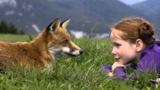 Decije pesme - Razbole se lisica