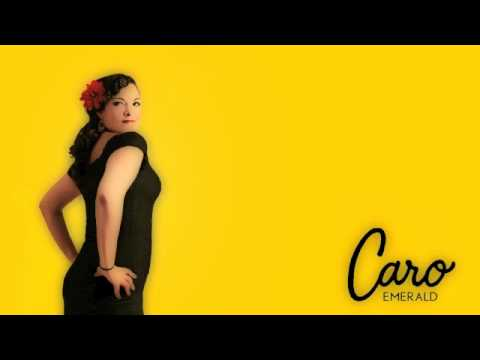 Caro Emerald  That Man Grammophonika rmx